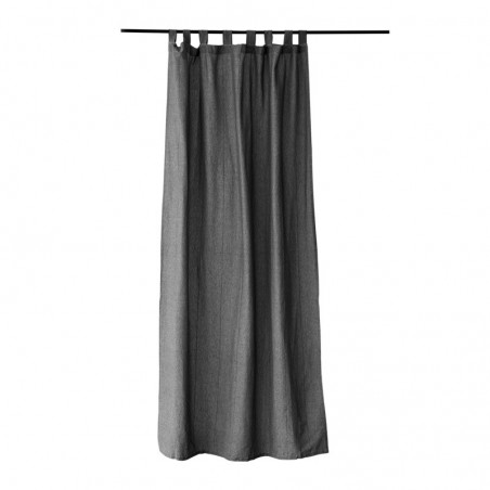 Block-out curtain